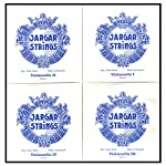 JARGAR STRINGS ( ヤーガー ストリングス ) 弦 セット スチール / クロムスチール巻 Cello ( チェロ ) 用