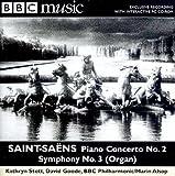 BBC Music Vol. 8 No. 6 - Saint-Saens: Piano Concerto No. 2 / Symphony No. 3 (Organ) (1999-08-02)