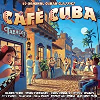 Cafe Cuba by Various