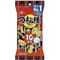 亀田製菓 つまみ種 44g×10袋