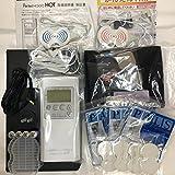 パーフェクト4500HOTと専用ベルトのセット 干渉波 EMS ヒロセ電機