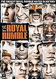 WWE ロイヤルランブル2011 [DVD]