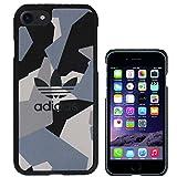 adidas 時計 TeamS(チームエス) adidas アディダス iPhone7 ケース ブランド ハード スマホケース アイホン7 ケース NMD Graphic 「当店オリジナルフィルム付き」 [並行輸入品]