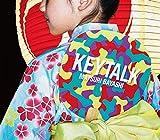MATSURI BAYASHI♪KEYTALKのCDジャケット