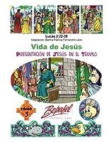 Presentación de Jesús en el templo (Vida De Jesús)