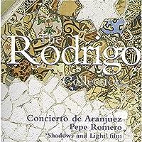 Rodrigo Collection: Concierto De Aranjuez (W/Dvd)