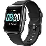 UMIDIGI Smart Watch Uwatch3 Fitness Tracker, Smart Watch for Android Phones, Activity Tracker Smartwatch for Women Men Kids,