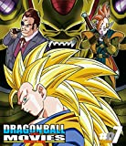 DRAGON BALL THE MOVIES Blu-ray ♯07[Blu-ray/ブルーレイ]