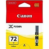 Canon PGI72Y Yellow