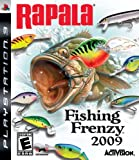 Rapala Fishing Frenzy (輸入版) - PS3
