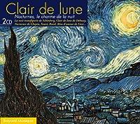 Clair De Lune: Le Charme De La Nuit
