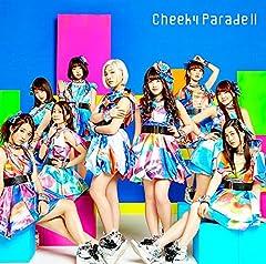 Cheeky Parade「シェケナ!」のジャケット画像
