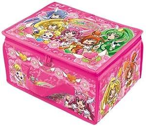 Sプリキュア!キラピカBOX 菓子5種入