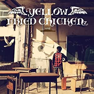 YELLOW FRIED CHICKENz I(DVD付A )