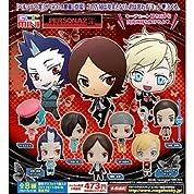 ゲームキャラクターズコレクション ミニ ペルソナ2罪 BOX