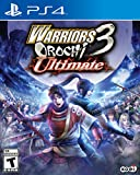 Warriors Orochi 3 Ultimate (輸入版:北米) - PS4