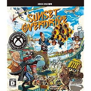 Sunset Overdrive (Greatest Hits) - XboxOne