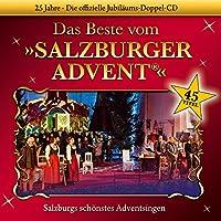 Das Beste vom Salzburger Advent