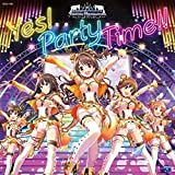 THE IDOLM@STER CINDERELLA GIRLS VIEWING REVOLUTION Yes! Party Time!! (¥ 1,210)