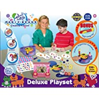 Manley Art-tastic Magic Beads Deluxe Playset - 1200 Beads