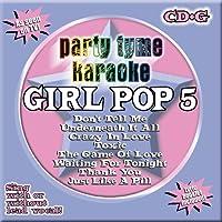 Vol. 5-Girl Pop