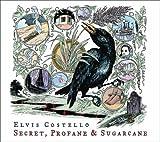Secret, Profane & Sugarcane