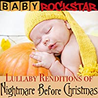 Lullaby Renditions of the Nigh