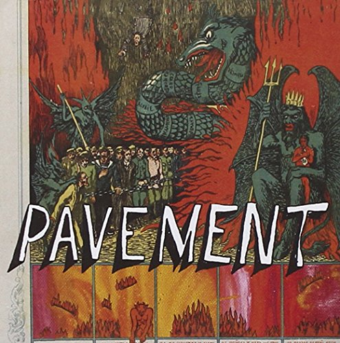 Quarantine the Past: The Best of Pavement