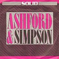 Solid (1984) / Vinyl Maxi Single [Vinyl 12'']