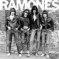 RAMONES [LP] (REMASTERED) [12 inch Analog]