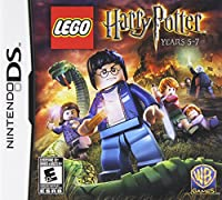 LEGO Harry Potter: Years 5-7 (輸入版)