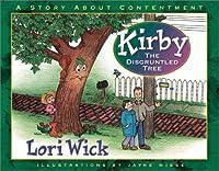 Kirby the Disgruntled Tree