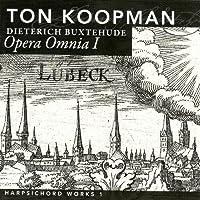 Opera Omnia I (Harpsichord Works 1)