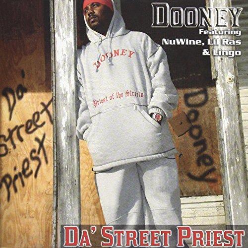 Da Street Priest