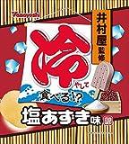 山芳製菓 ポテトチップス 塩あずき味 48g×12袋