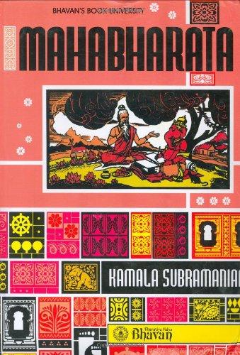 Mahabharataの詳細を見る