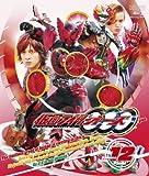 仮面ライダーOOO(オーズ) VOL.12[Blu-ray/ブルーレイ]