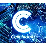 Don't Let Me Down (初回生産分のみ) (DVD付)