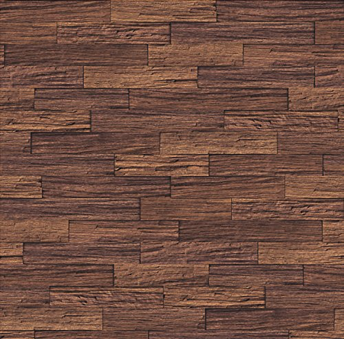 RoomClip商品情報 - サンゲツ 壁紙10m ナチュラル  ブラウン 木目 FE-4160