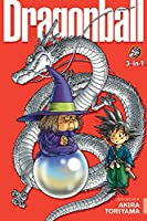 Dragon Ball (3-in-1 Edition), Vol. 3: Includes vols. 7, 8 & 9 (3)
