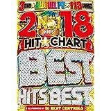 2018 No.1 Hit☆Chart Best Hits Best - DJ Beat Controls 【3枚組】【正規品】