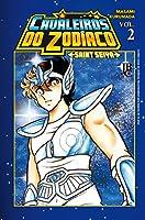Cavaleiros do Zodíaco (Saint Seiya) - Volume 2
