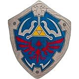 The Legend of Zelda Fleece Shield Throw Rug