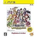アイドルマスター ワンフォーオール PlayStation3 the Best - PS3