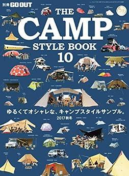 [三栄書房]のGO OUT特別編集 THE CAMP STYLE BOOK Vol.10