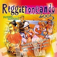 Reggaetonenado En El 2005 (Dig)