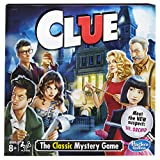 Clue game -The Classic Mystery Game