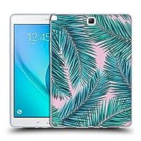 オフィシャル Mark Ashkenazi パームツリー バナナ・ライフ Samsung Galaxy Tab A 9.7 専用ソフトジェルケース