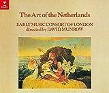 ネーデルランド楽派の音楽
