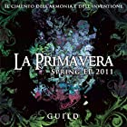 Spring EP 2011 ~La Primavera~[初回限定盤B](在庫あり。)